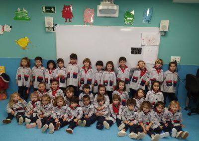Protegido: Taller de Gelatina Infantil con Primaria