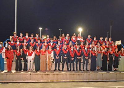 Protegido: Graduación 2º Bachillerato Curso 2019-2020