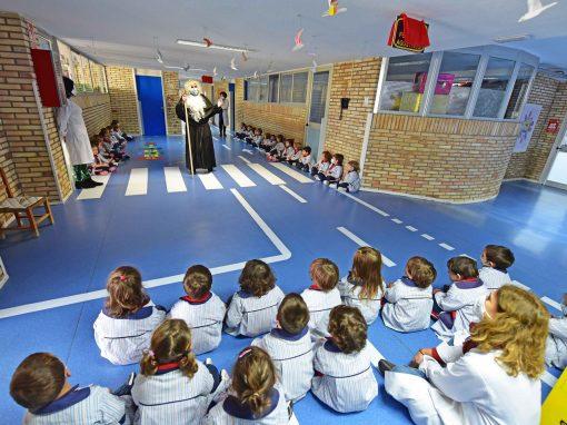 Protegido: Inauguración Rua San Agustín Infantil