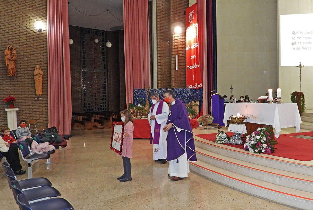 Protegido: Misa Navidad AMPA
