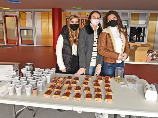 Protegido: Desayuno Solidario: ESO-Bachillerato