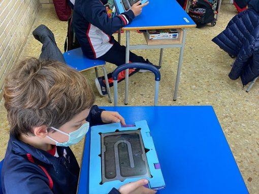 Protegido: Technology 1º Primaria: Where do I have to go?