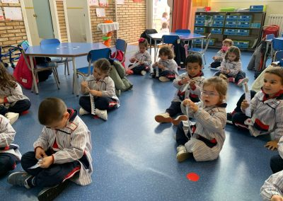 Protegido: Playing with numbers in 3 year olds