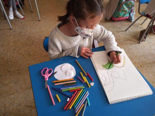 """Protegido: Arts en 2ºEP: """"Inspired by Artists: Sonia Delaunay"""""""
