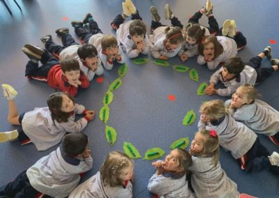 """Protegido: The very hungry Caterpillar in 3 year olds"""""""