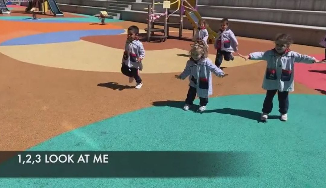 Protegido: OUTDOOR GAMES IN 3 YEAR OLDS.