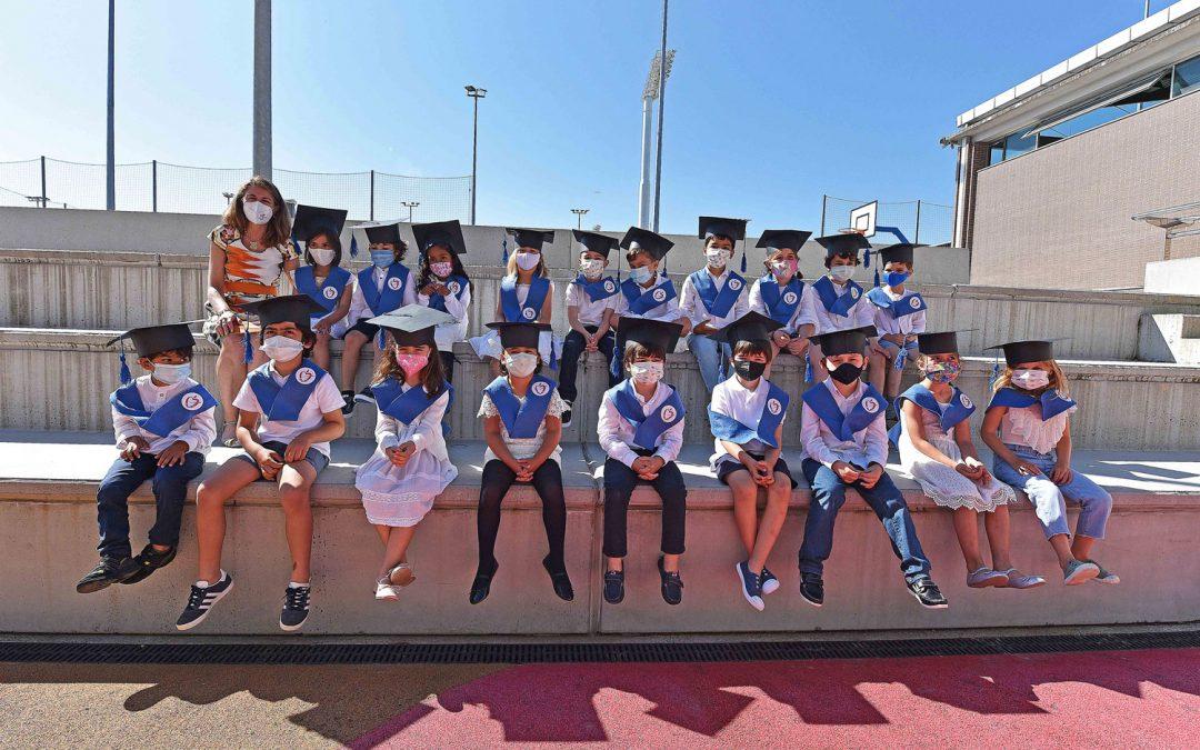 Protegido: Graduación Infantil