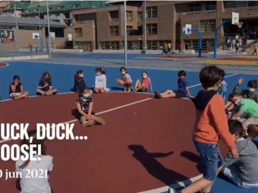 Protegido: 2A EP: Duck, duck…goose!